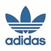 adidas ロゴ プリ画像