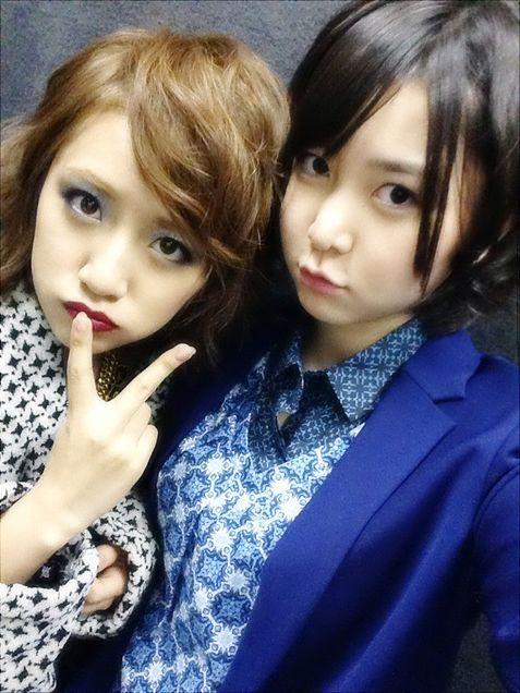 AKB48 岩田華怜 高橋みなみの画像 プリ画像