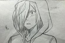 ユリオ〜の画像(ユーリ(ユリオ)に関連した画像)