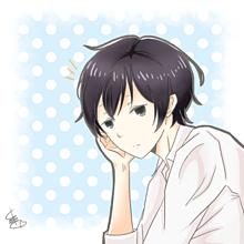 田中くんはいつもけだるげの画像(自宅に関連した画像)
