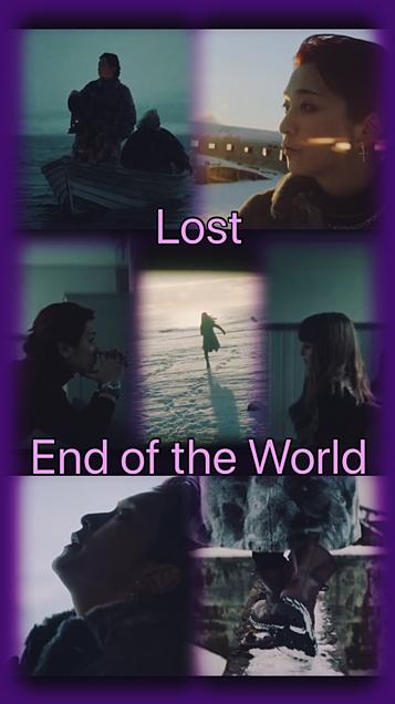 セカオワ【Lost】の画像 プリ画像