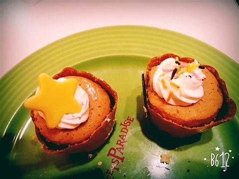 ♡カップケーキ♡の画像(プリ画像)