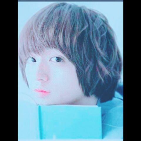 伊野ちゃん 💙の画像(プリ画像)