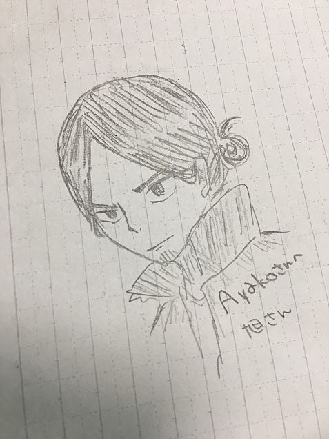 Ayakoさんへの画像(プリ画像)