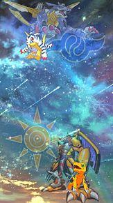 デジモン スマホ壁紙の画像(アグモンに関連した画像)