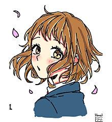 合田美桜の画像(合田美桜に関連した画像)