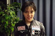 宇野昌磨 プリ画像