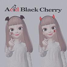 zepeto Acid Black Cherryの画像(acid black cherryに関連した画像)