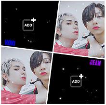 🐉 s.d koki jean * request 加工画像の画像(kokiに関連した画像)