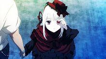 アンナの画像(アニメKに関連した画像)