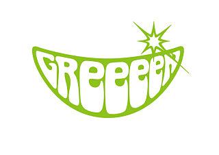 GReeeeNロゴの画像(プリ画像)
