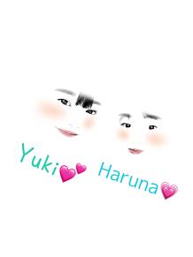 yuki harunaの画像(yukiに関連した画像)