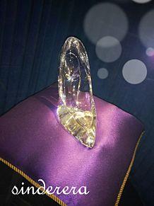 ガラスの靴 プリ画像