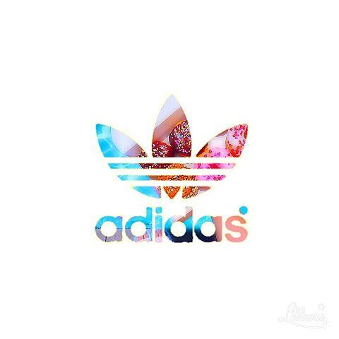 adidas  可愛いの画像(プリ画像)