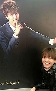 お兄♥️👑忙しい中、渋谷へプリレジェ👑✨PR🤴☝️の画像(PRに関連した画像)