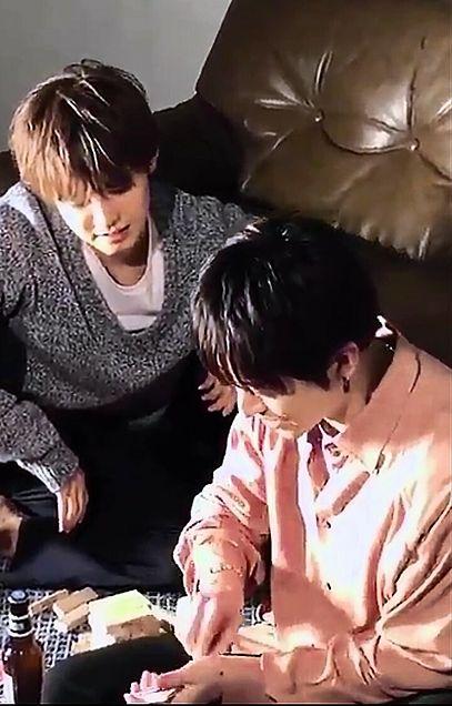 お兄♥️👑れっくん😋💓王子活動🤴✨📸💕の画像(プリ画像)
