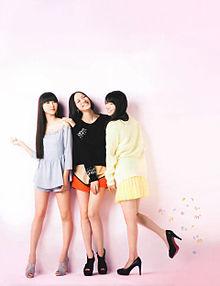 Perfumeの画像(プリ画像)