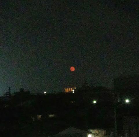 赤月の画像(プリ画像)