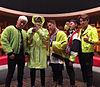 BIGBANG→T.O.P プリ画像