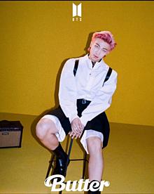 BTS RMの画像(チョンジョングクに関連した画像)