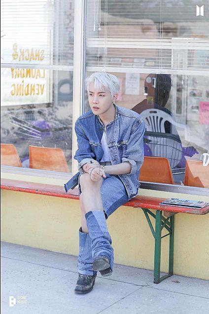 BTS J-HOPEの画像(プリ画像)