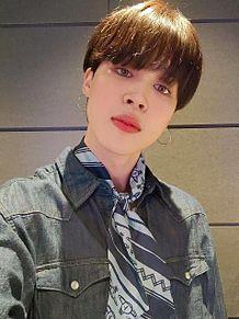 BTS JIMINの画像(#キム・ソクジンに関連した画像)