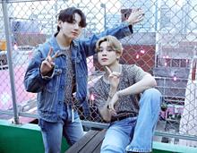 BTS JUNGKOOK&JIMINの画像(グクミンに関連した画像)