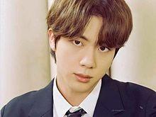 BTS JINの画像(준に関連した画像)
