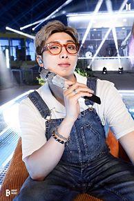 BTS RMの画像(준に関連した画像)