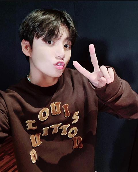 BTS JUNGKOOKの画像(プリ画像)