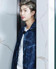 BTS RMの画像(グク/チョンジョングクに関連した画像)