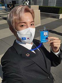 BTS J-HOPEの画像(#キム・ソクジンに関連した画像)