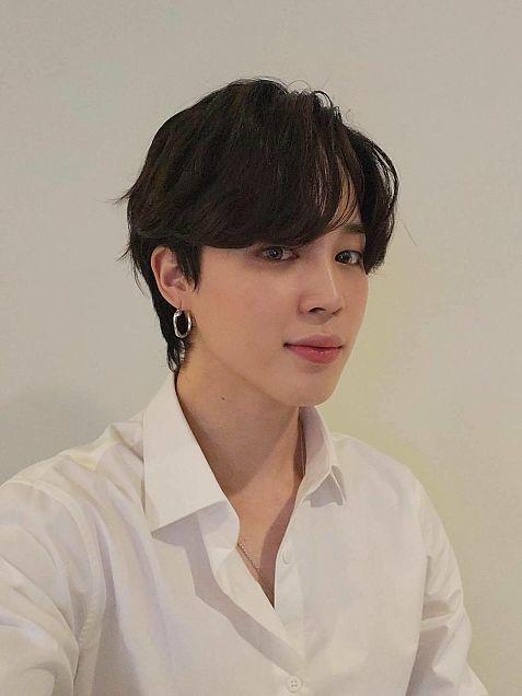 BTS JIMINの画像(プリ画像)