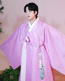 BTS JINの画像(グク/チョンジョングクに関連した画像)