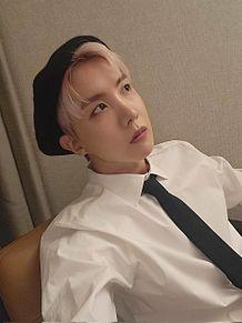 BTS J-HOPEの画像(キム ソクジンに関連した画像)