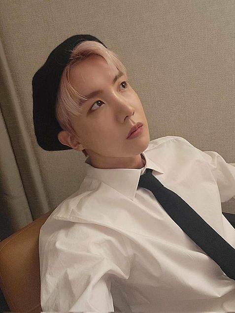 BTS J-HOPEの画像 プリ画像