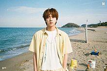 BTS JINの画像(bts ナムジュンに関連した画像)
