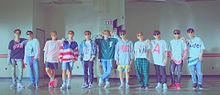 WannaOne-All memberの画像(エナジェティックに関連した画像)