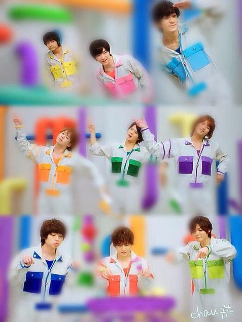 Hey! Say! JUMP&まっすーの画像(プリ画像)