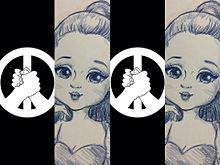 Ariana Grande壁紙の画像(プリ画像)