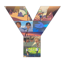 """Y"" Your name プリ画像"