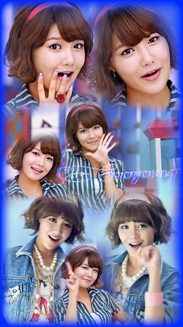 Sooyoung♡の画像(プリ画像)