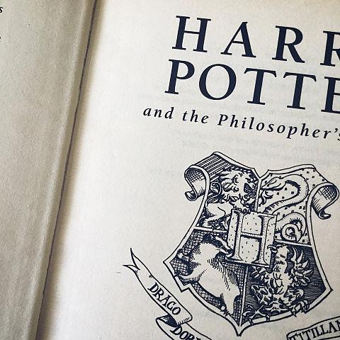 HarryPotterの画像(プリ画像)