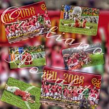 クリロナの画像(かっこいい サッカーに関連した画像)