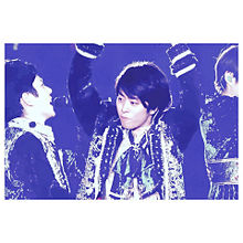 japonism 翔さんメインのニノとほんのちょっと相葉ちゃん笑