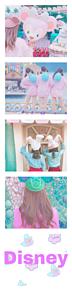 韓国風 プリ画像