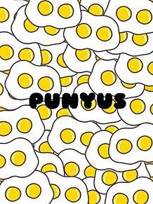 PUNYUS目玉焼きの画像(PUNYUSに関連した画像)
