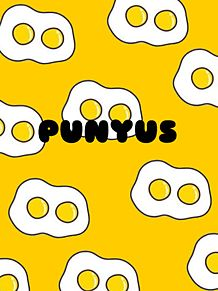 PUNYUS目玉焼きpart2の画像(PUNYUSに関連した画像)
