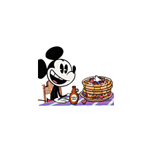 ミッキーの画像(ミッキーマウスに関連した画像)