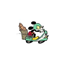 ミッキーの画像(ディズニー おしゃれに関連した画像)